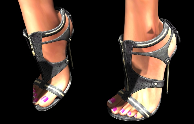 LOTD 377 shoes