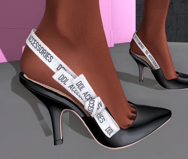 shoes meli dior